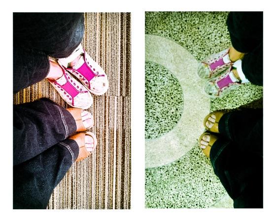mommyshoes